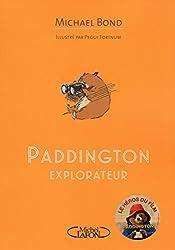 Paddington explorateur