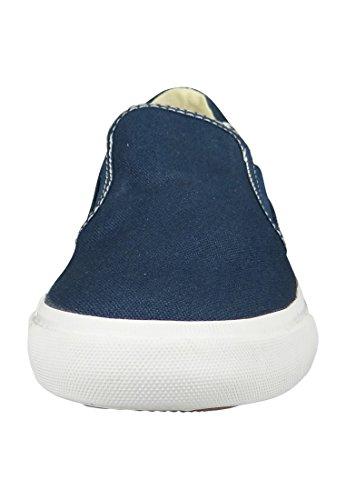 Converse Mandrini bambini 651778C All Star Nucleo slittamento Blu Navy Bianco Naturale Navy Natural White