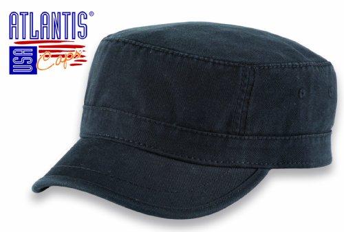 atlantis-cappello-warrior-nero