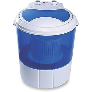 Hilton Single-Tub 3Kg Washing Machine With Spin Dryer
