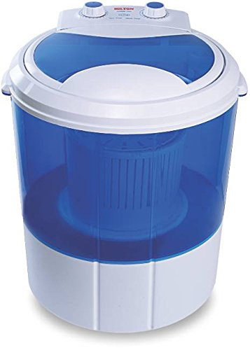 Hilton Single Tub 3kg Washing Machine with Spin Dryer