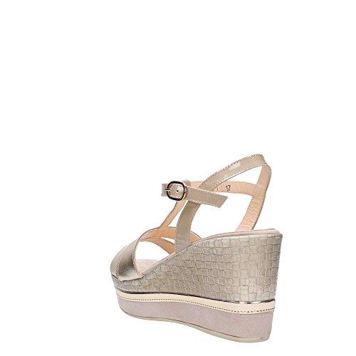 Melluso R7811 Sneakers Femme Rope