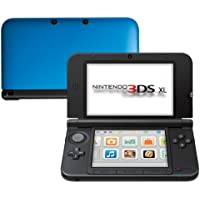 Nintendo 3DS XL - Console Blue, Nero + Blu