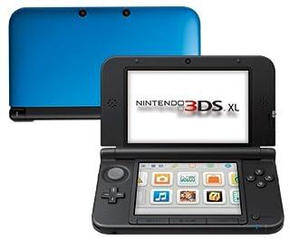 Nintendo 3DS - Consola XL - Color Azul y Negro [Importación italiana] (B008H3F6K6) | Amazon price tracker / tracking, Amazon price history charts, Amazon price watches, Amazon price drop alerts