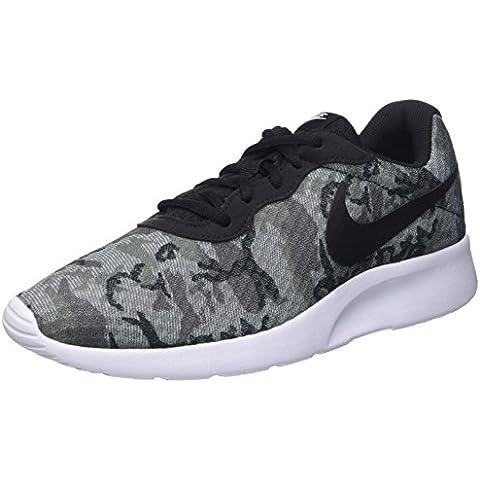 Nike Tanjun Print, Zapatillas de Running para Hombre