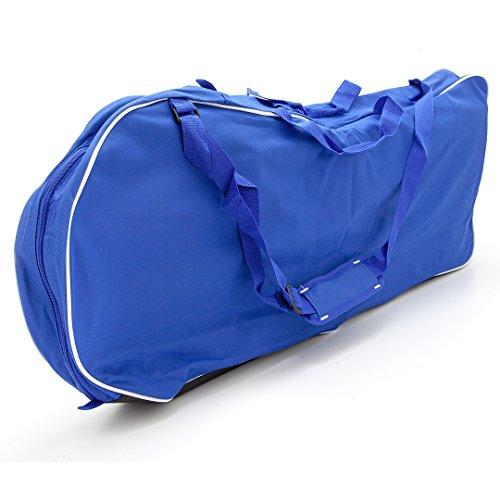 Schlittentasche Tasche für Klappschlitten