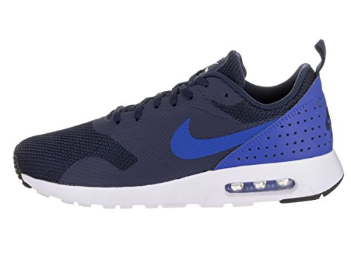 Nike 705149-407, Chaussures de Sport Homme, Blue Lagoon/Black/(BLACK) Bleu