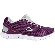 Zapatillas deporte de Mujer JOHN SMITH ROTINE 15I MORADO