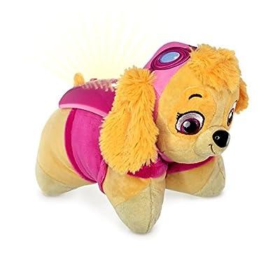 """Almohada mascotas 2341""""patrulla canina Skye Dreamlite"""" peluche por Pillow Pet"""