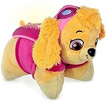 "Almohada mascotas 2341""patrulla canina Skye Dreamlite"" peluche"