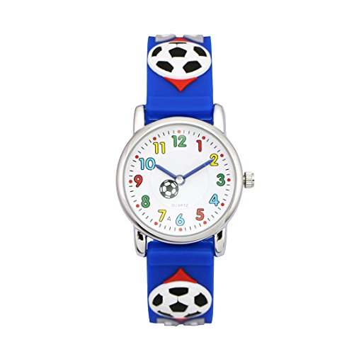 zeiger-fuball-kinderuhr-jungen-armband-uhr-fuball-kinder-armbanduhr-blau-sportuhr-lernuhr-kw002