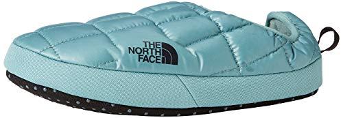 THE NORTH FACE W Thermoball TNTMUL5, Zapatillas de Senderismo para Mujer, Verde Trellis Green/TNF Black...