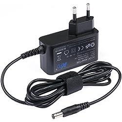 KFD 17V Bloc d'alimentation Adaptateur Secteur pour Bose Soundlink Portable Sound Link Wireless Mobile Speaker Enceinte Portable Bose Soundlink 1 2 3 Portable Enceinte Secteur Adaptateur Chargeur