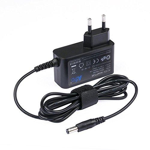 KFD Stecker Netzteil 17V 1A Ladegerät Ladekabel für SoundLink I II III 1 2 3 Bluetooth Lautsprecher 306386-101 301141 404600 414255 412540, Bose Companion 20 PC-Lautsprecher System SPKR 329509-1300