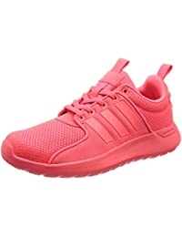 new style 2200a 4624b Adidas Cloudfoam Lite Racer W, Sneaker a Collo Basso Donna
