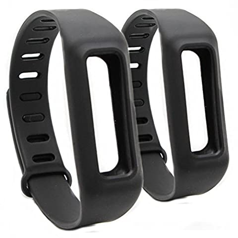 HopCentury Replacement Fitbit One Wrist Band Wristband Strap Bracelet Accessories