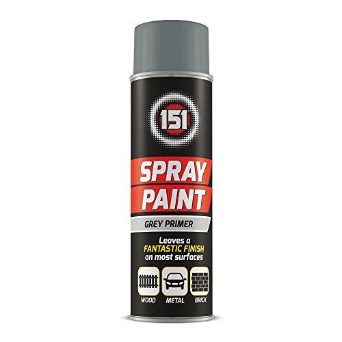 300 ml 151-Pittura Spray Primer, colore: