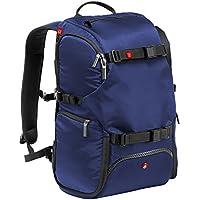 Manfrotto Travel Backpack - Mochila, azul