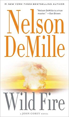 Wild Fire (A John Corey Novel Book 4) (English Edition)