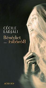 Bénédict par Ladjali
