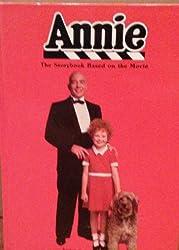 Annie Storybook