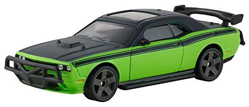 Fast & Furious auto da collezione – Dodge Challenger SRT8 2011 – diecast car modello di auto