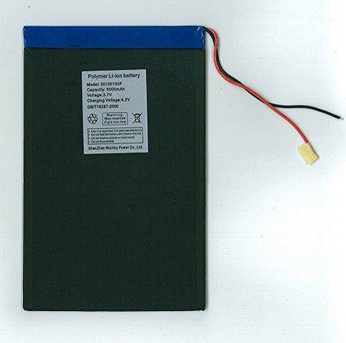 batteria tablet mediacom MEDIACOM BATTERIE PER TABLET 1051S2 - PRODOTTI ORIGINALI