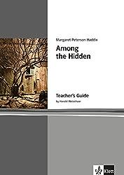 Among the Hidden, Teacher's Guide by Harald Weisshaar