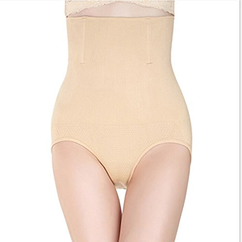 Dealseven Fashion Magic Wire No Rolling Down Tummy Tucker Women's Shapewear