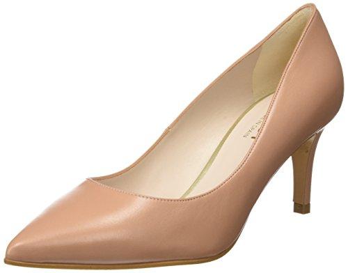 LODI Edurne1, Chaussures à Talon avec Bout Fermé Femme Rose
