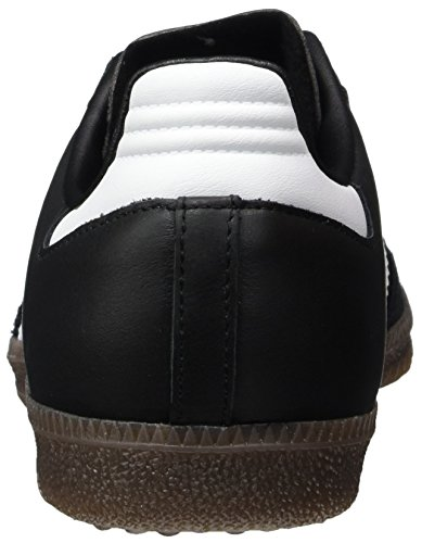 Adidas Samba Og, Zapatillas De Deporte Unisex Low-athletic - Negro (core Black / Ftwr White / Gum5)