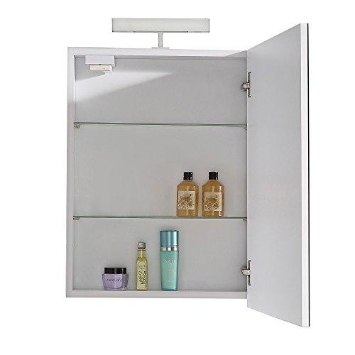 Spiegelschrank flach – 40 cm - 2