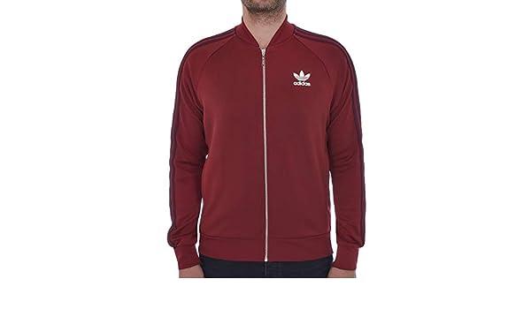 Homme adidas Originals Homme Vestes de Sport Track Jacket