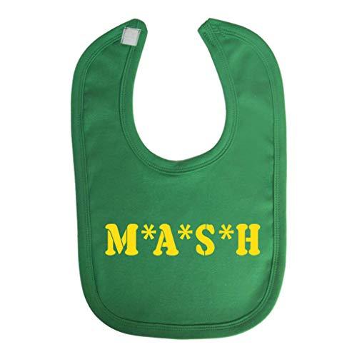MASH Baby And Toddler Bib