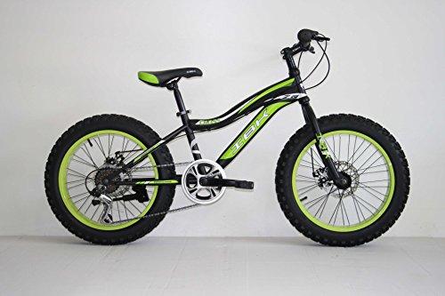 bici-bicicletta-20-fat-bike-6-velocita-bimbo-bambino-mtb-acciaio-cambio-shimano-verde