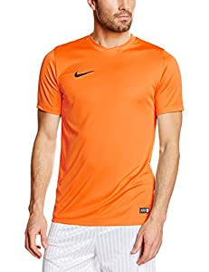 Nike Herren Park VI Trikot Park VI, Orange (Safety Orange/Black), XXL