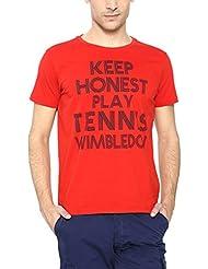 Allen Solly Men Slim Fit Shirt_AYKC315S02022_ S