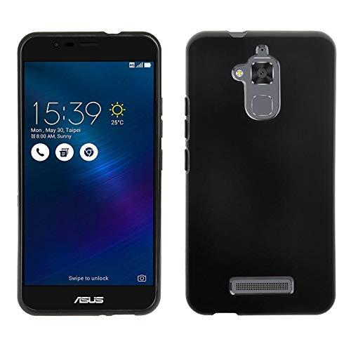 ELICA Asus ZenFone 3 Max (ZC520TL) Perfect Fitting ELICA Soft Silicon Flexible Back Cover for Asus ZenFone 3 Max (ZC520TL)