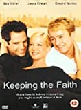 Keeping the Faith [DVD] [2000]