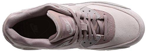 Nike Damen Wmns Air Max 90 LX Gymnastikschuhe Pink (Particle Roseparticle Roseva 600)