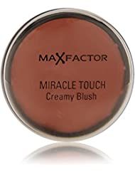 Max Factor Miracle Touch Creamy Blush 3 Soft Copper , 1er Pack (1 x 12 ml)