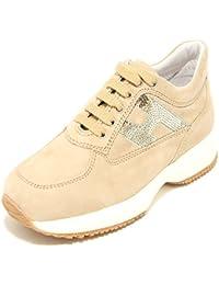 c5badb2b18ebc Hogan 5717F Sneaker Junior Interactive H MICROPAILETTES Scarpa Bimba Shoes  Kids