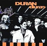DURAN DURAN: Liberty (Audio CD)