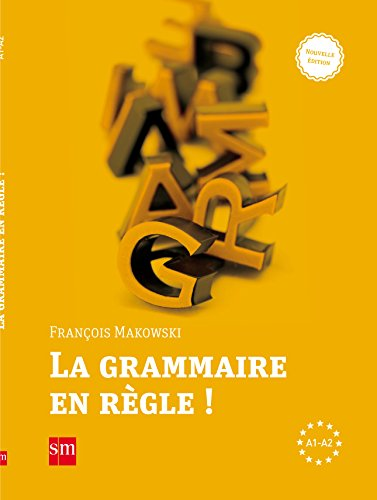 La grammaire en règle! - 9788467576061 Descarga gratuito EPUB