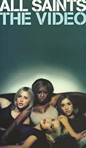 All Saints: The Video [VHS]