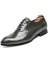d2b7ef4bad14 Amazon.fr   20 à 50 EUR - 38   Chaussures de ville à lacets ...