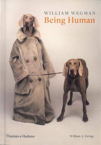 Being Human par William Wegman