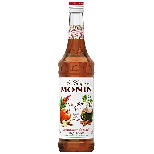 Image of Monin Pumpkin Spice Sirup 700 ml
