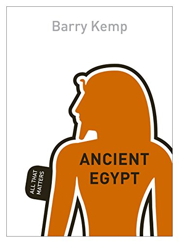 Ancient Egypt: All That Matters (English Edition)