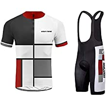 Amazon.es: ropa ciclista gobik